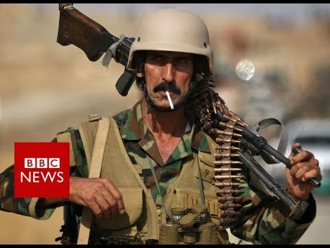 The Middle East: Who are the winners and losers?  - BBC News