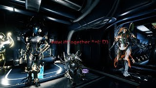 We Lift Together - Presented By the Giant Bomb Warframe Community (2018 Edition)