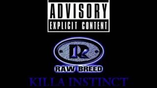 Raw Breed L A L A All Day