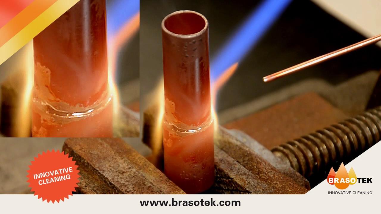 Come eseguire la saldatura di tubi in rame | Fai da Te …