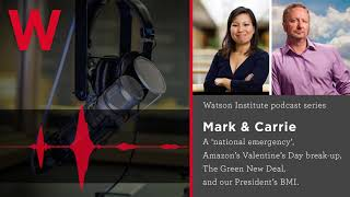 Baixar Mark & Carrie 2/15/19