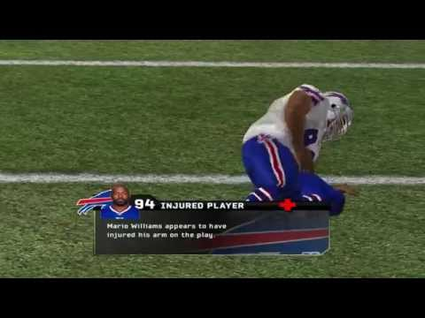 Madden 08 PC: New 2015-2016 Rosters /// Download Link in Description! ///