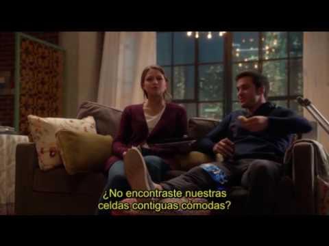 Supergirl - 2x07 - Mon-El Ask's if Kara is single