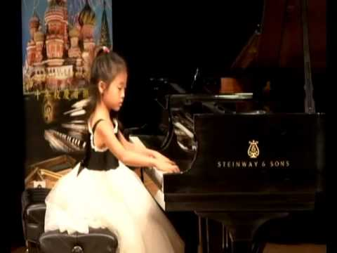 LA Moscow School the10th Anniversary Concert part1