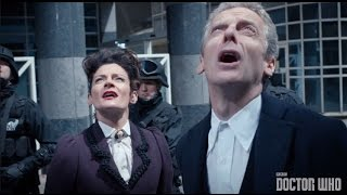 Death in Heaven Official Trailer - Doctor Who Series 8 - BBC