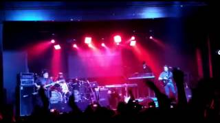 The Neal Morse Band - Confrontation - Live in São Paulo 2017