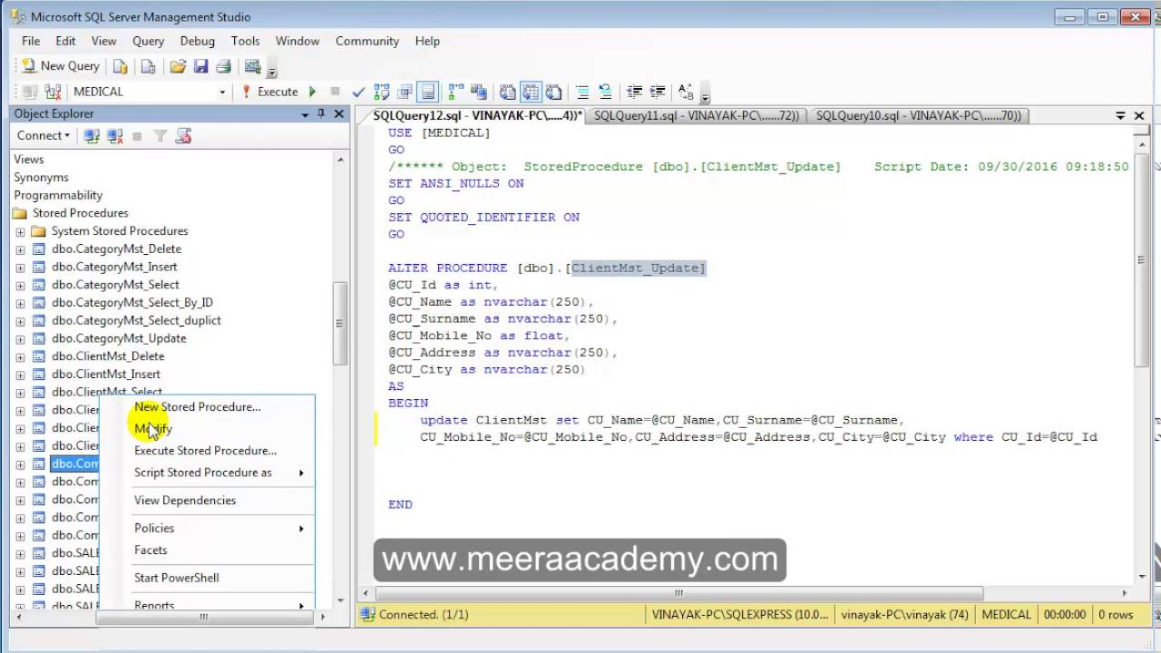 Download Medical Store Management System Project in C# Net