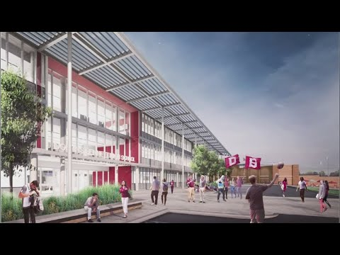 Kingsport BOE approves bid for Regional Science and Technology Center