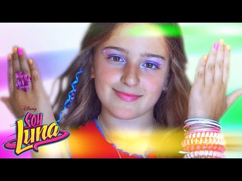 Soy Luna - ALAS ( videoclip ) PARODIA COVER