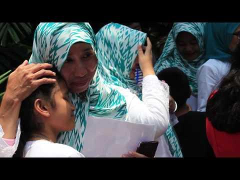 Kelas Inspirasi Bandung #4 - SDN Balong Gede