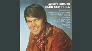 Wichita Lineman (Remastered 2001)