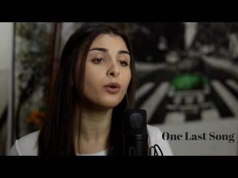 One Last Song - Sam Smith - Annabelle Kempf Cover