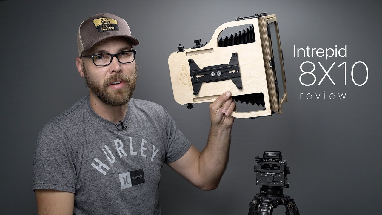 Intrepid 8x10 Camera Review: How Does it Stack Up?