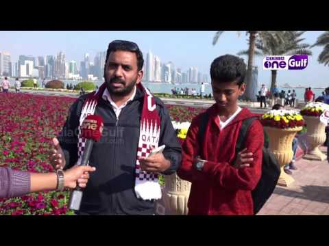 Doha Magazine | Qatar National Day Parade (Epi14 Par3)
