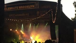 Tame Impala - Let It Happen - Brooklyn, NY - 06.14.16
