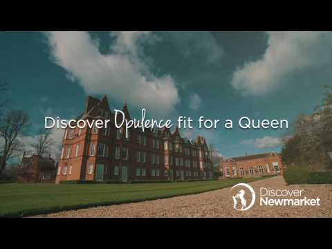 Discover Newmarket - Horseracing Tours