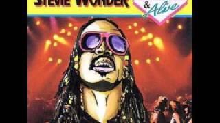 Stevie Wonder - Higher Ground 7-14-73