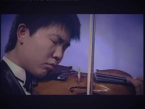 Sibelius Violin Concerto Op. 47 3rd mov Jiafeng Chen