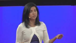 The importance of small family farms in global food security | Monika Barthwal-Datta | TEDxOrange