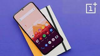 OnePlus 7 2019 Published rendering and characteristics of the smartphone