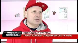 МАРЧУК БЕЙСБОЛ