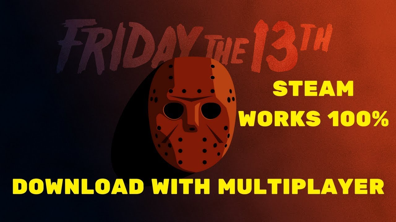 friday the 13th download ps4