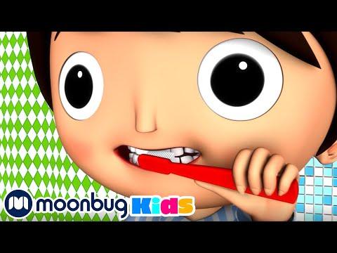 brush-teeth-|-song-compilation-|-little-baby-bum-|-nursery-rhymes-&-kids-songs