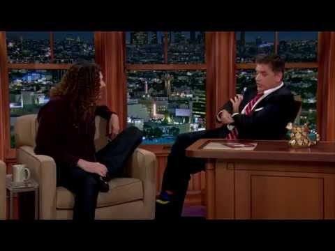 The Late Late Show with Craig Ferguson on Sean Hayes, Weird Al Yankovic 2014