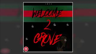 (CGM) Digga D - Welcome 2 Grove (Mixtape)