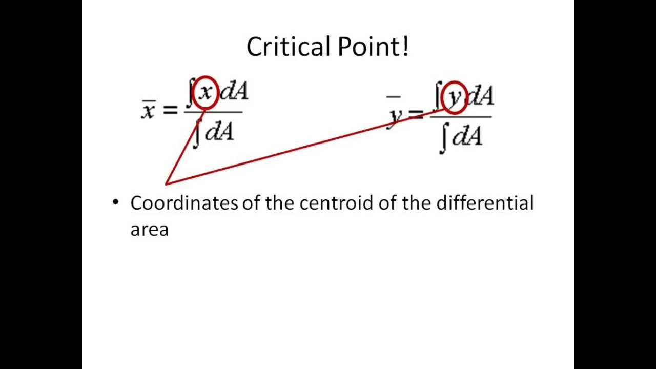 how to find the centroid using midpoints