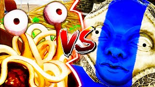 GermanLetsPlay VS. Maudado 🗿 Rock of Ages 3