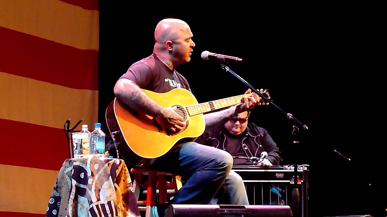 Aaron Lewis Tangled Up In You Hd Live In Lake Tahoe 8062011
