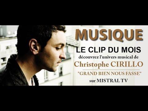 Le Clip du Mois - Christophe Cirillo