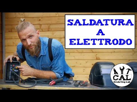 Download Come SALDARE A ELETTRODO