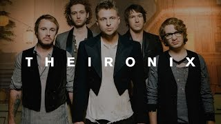 Repeat youtube video OneRepublic - Counting Stars (Ironix Remix)