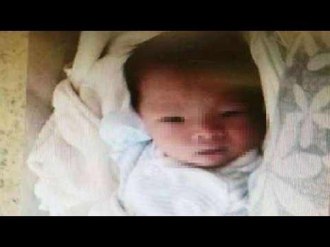 20170503 热线12  广东英德:女婴离奇失踪 生母报警寻找