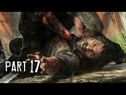 The Last Of Us Remastered Gameplay Walkthrough Part 17 - Sniper (PS4)