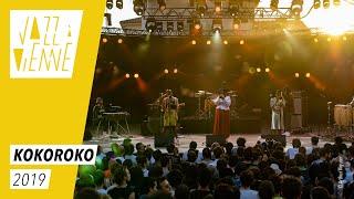 Kokoroko - Jazz à Vienne 2019 - Live