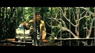 Прекрасные создания (2013) - Трейлер (русский язык)