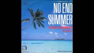 Toshiki Kadomatsu - No End Summer (Live 2003)