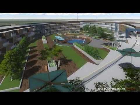 St. Rose / Coronado Center Mixed-Use Development