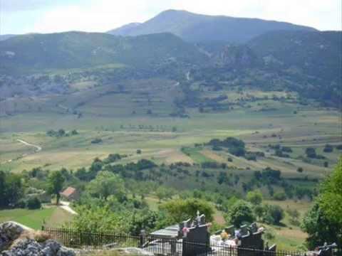 Selo Lukavac,Nevesinje - Metar moga sela