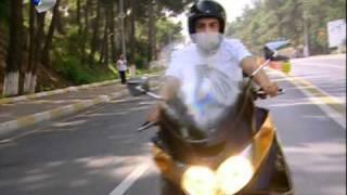 Pinhani- Dön Bak Dünyaya Video