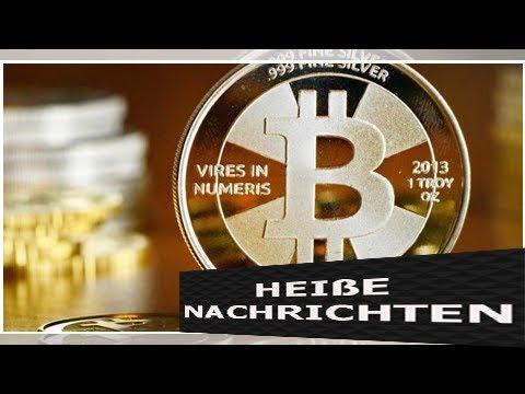 Wert vervielfacht: hessen hofft auf millionengewinn durch drogen-bitcoins