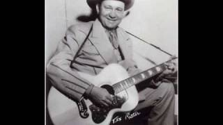 Tex Ritter smoke smoke smoke that cigarette
