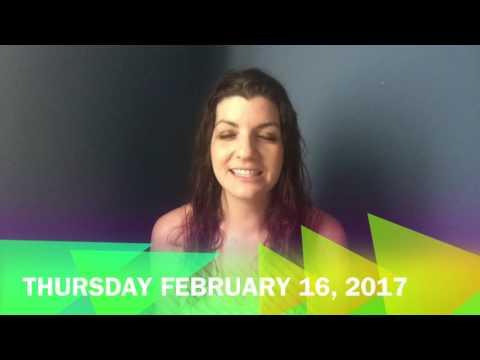 Vegas Club Report: Thursday February 16, 2017