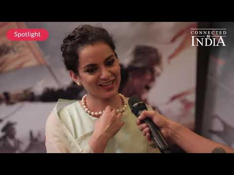 Exclusive: Braveheart Kangana acts, directs, rules in upcoming Manikarnika | Kangna Ranaut Interview