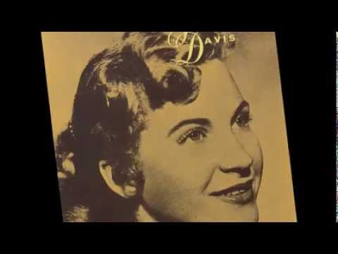 Skeeter Davis - Mine is a Lonely Life