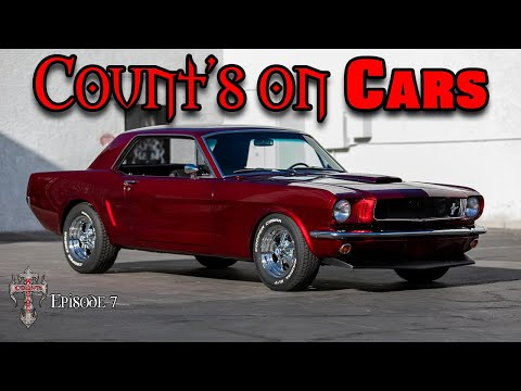Count S On Cars Ep 6 Youtube