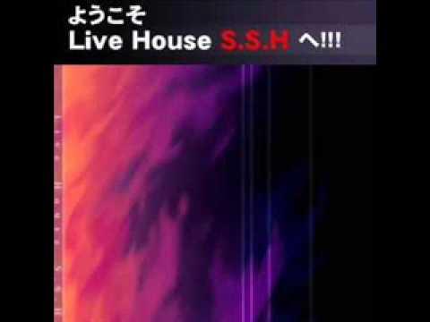 S.S.H. ~ Broken Thunder ~ Fire Leo 05P SYRINX
